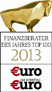 finanzberater top100 2013